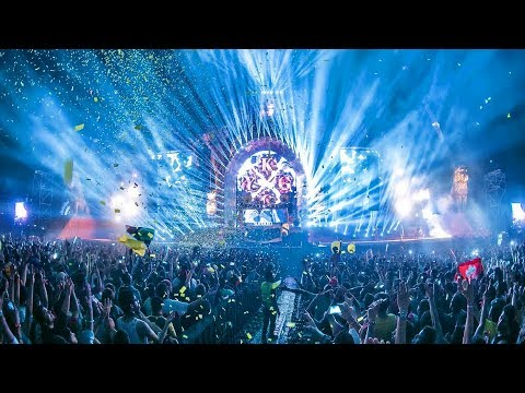 Worlds Most AMAZING Music Festivals!