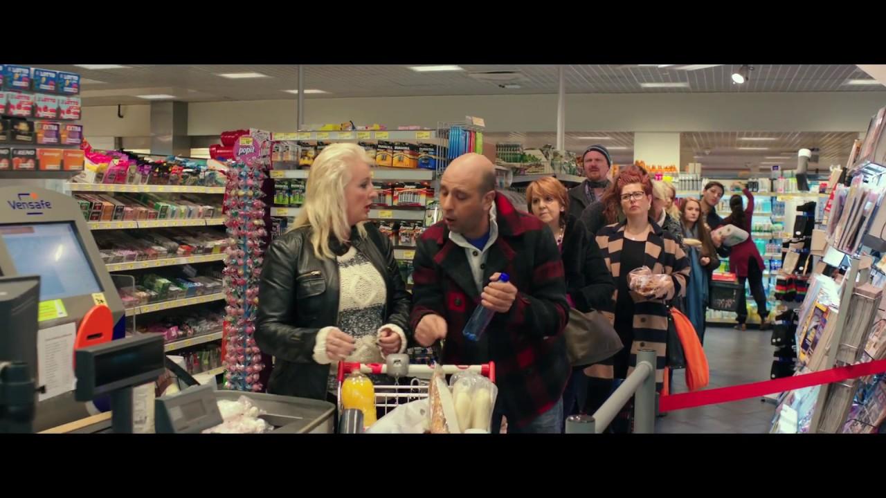 Un italiano en Noruega - Trailer español (HD)