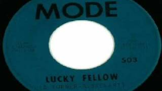 Jades - Lucky Fellow