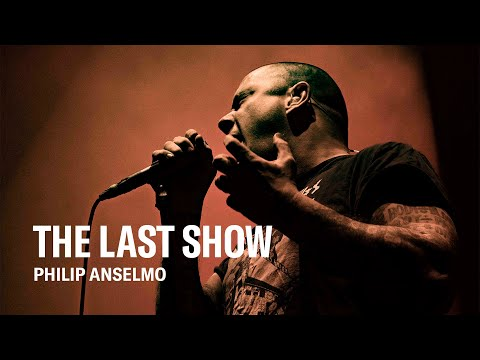 Philip Anselmo on Last Shows Played Before COVID-19 Shutdown