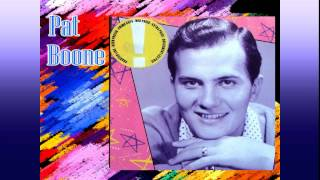 Pat Boone - GOSPEL BOOGIE (Ev'rybody's gonna have a wonderful time up there)