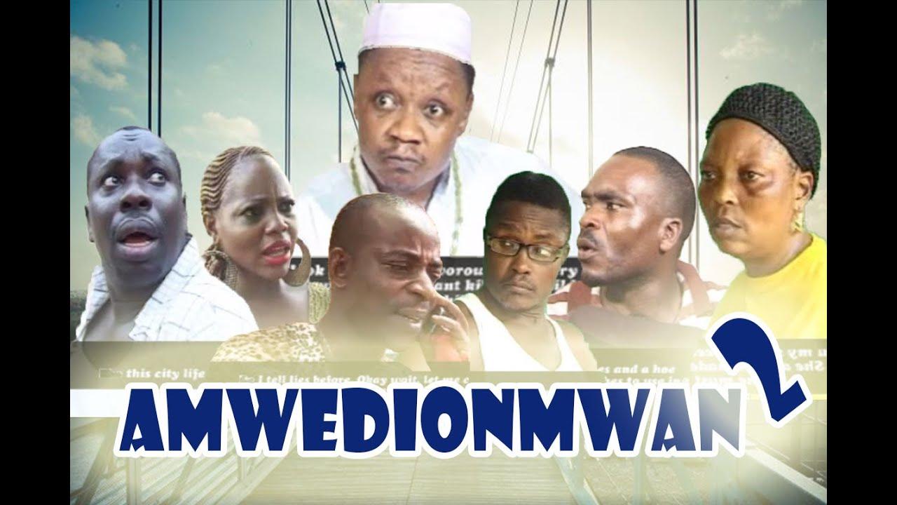 Download Amwedionmwan 2 - Latest Edo Movie 2016