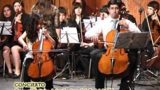 concierto primavera 2011 cancion francesa s suzuki