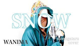 SNOW - WANIMA (cover)