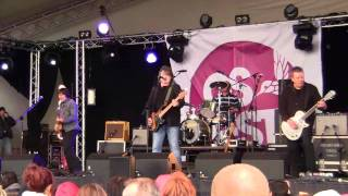 Boomtown Rats at Osfest 2011 - Close As You