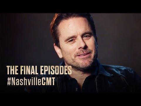 NASHVILLE On CMT   The Cast Reflects   Final Episodes Begin June 7
