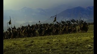 Battle of Ravi 1306 (Mongols invasion of India)