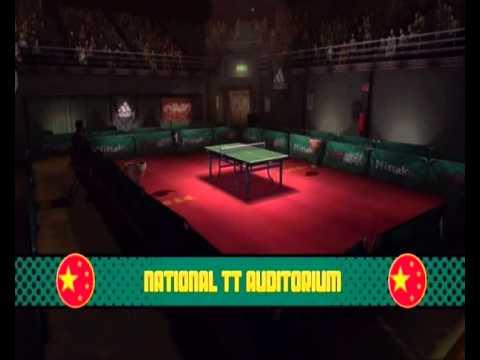 Rockstar Table Tennis - Achieving