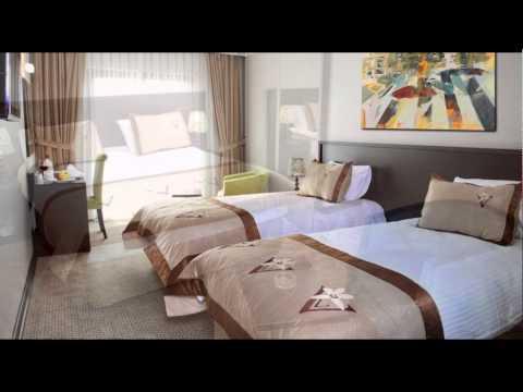 Hotel Villa Vanilla İstanbul 0850 333 4 333