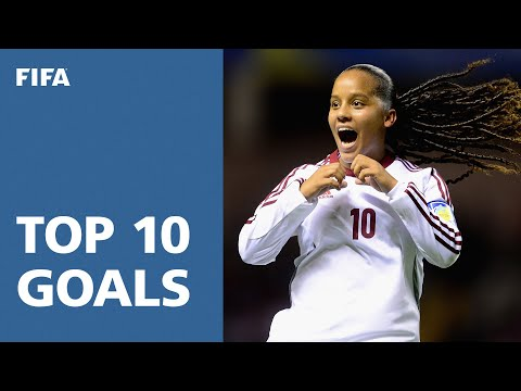 world cup goals that shook the world It is of no surprise then that 12 of the 20 goals on this list were scored at world cup's, the most watched football and sporting competition on the.