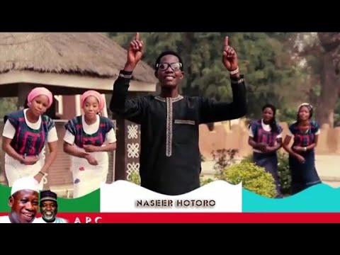 Download Sabuwar Wakar Gawuna Video Song Naseer Hotoro#Dansmall