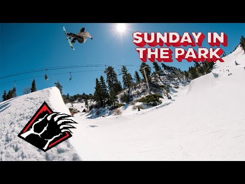 Sunday in the Park 2018: Episode 10