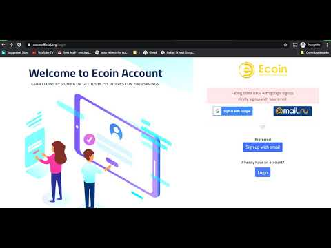 buy ecoin cryptocurrency