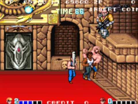 Double dragon ( arcade/nes) Hqdefault