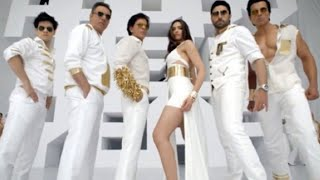 """Movie: Happy New Year@Special Song """"Sharabi"""" Release!"""