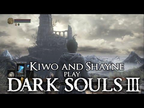 Dark Souls 3 Co-Op ~ Heroes and Hackers ~