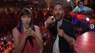 [Conferencia de Ubisoft] - E3 - Dany Komaeda - Darth Nid - Kiba