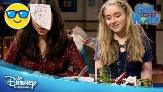 Girl Meets World | Bad Grade | Official Disney Channel UK