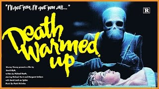 Repeat youtube video Death Warmed Up (1984) Trailer - Color / 1:49 mins
