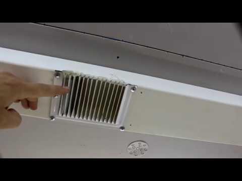Вытяжка в гараже, приточка (Часть 2)