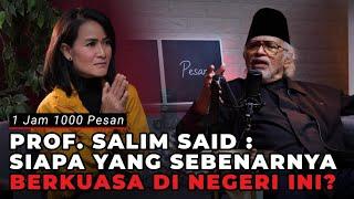 Download Kritis! Pandangan Prof. Salim Said Soal Pancasila: Teks Pancasila Sudah Selesai, Tapi... | tvOne