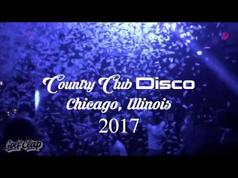 Country Club Disco // Chicago // Golf Clap!!!!