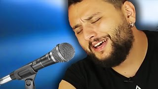 En Sevdiğin Şarkıcı Kim? - Mediakraft Ekibi Cevaplıyor