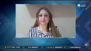 مراسلة الغد: قتلى من نساء وأطفال نتيجة قصف قوات التحالف في البوكمال