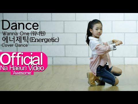 Na Haeun (나하은) - Wanna One (워너원) - Energetic (에너제틱) DANCE COVER