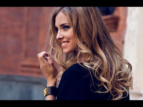 Ombre Blond For Brown And Blonde Hair Dyeing Techniques - Ombre Dunkelblond Blond