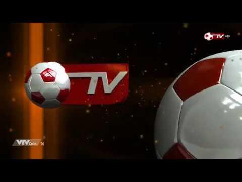 [HD 1080p] VTVCab 16 – Bóng Đá TV HD – Hình hiệu của kênh (4)