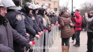 Харьков солидарен с Крымом