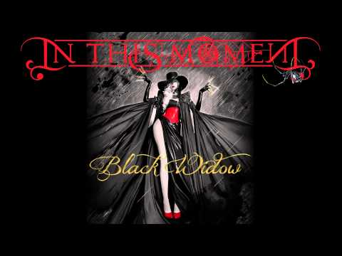 "In This Moment - ""Black Widow"" (Official Audio)"