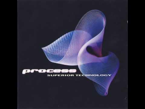 Process - Superior Technology [Full album]