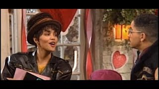A Different World: The Halle Berry Episode - part 2/6 - Love, Hillman Style
