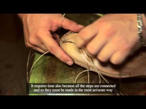 Cuoio di Toscana: Artigiani @ work: consigli e curiosità