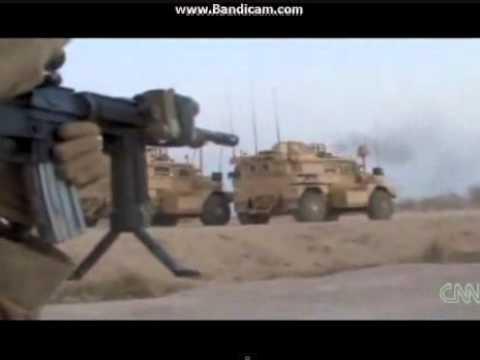 Eminem-Not afraid (us war music video)