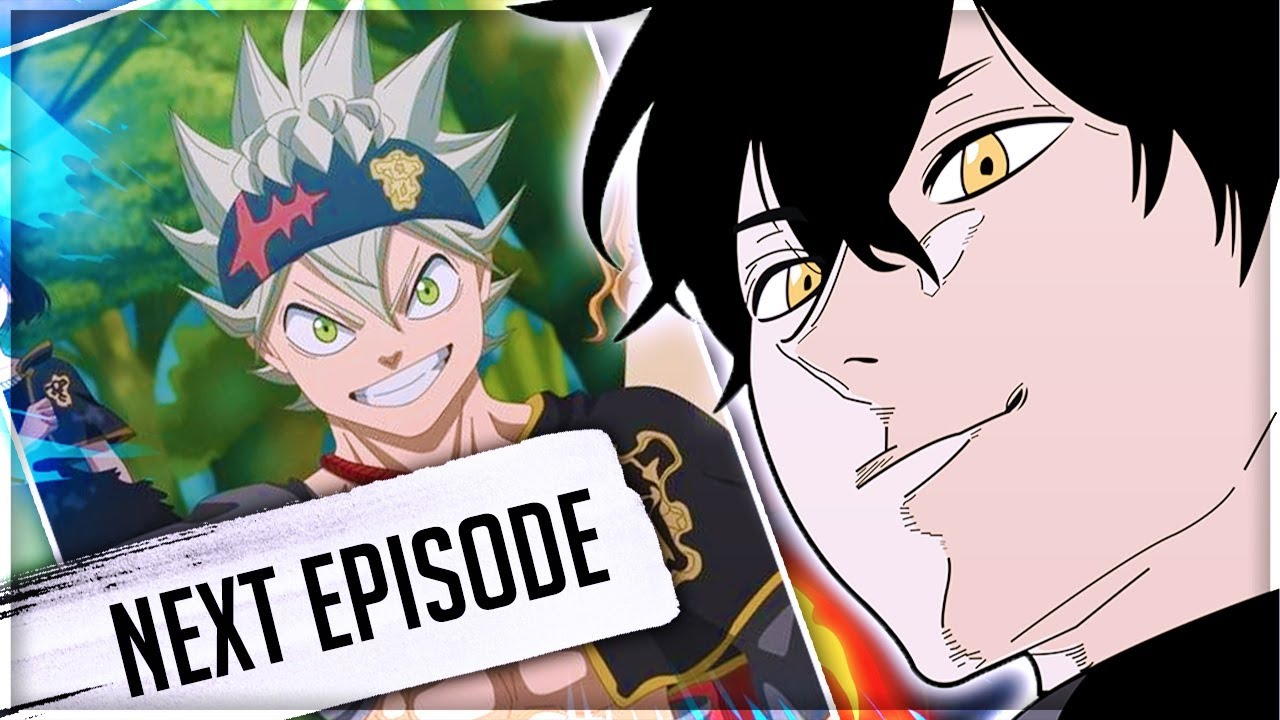 Black Clover New Episode Release Date Announced For Funimation Other Anime Youtube You can find our serious tweets with #animetwist. black clover new episode release date announced for funimation other anime