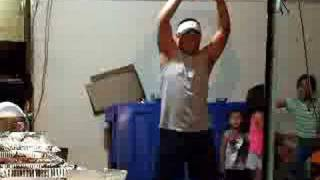 How to dance to the YMCA song
