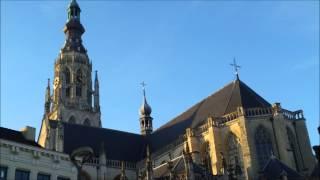 Grote kerk Breda 14 12 2014