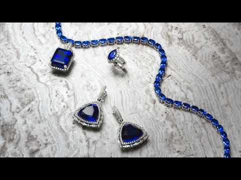 Safi Kilima Tanzanite By Diamonds International