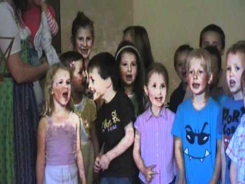 Kindergarten Flachau Muttertagslied Liebe Mamamod Youtube