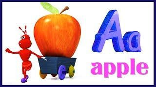 varnamala geet hindi alphabet song rhymes in hindi rhyme4kids