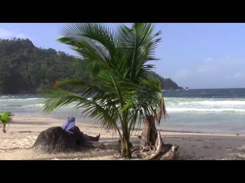 Trinidad & Tobago trip 2012