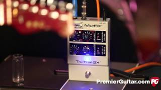 Review Demo - Beigel Sound Lab/Mu-FX Tru-Tron Envelope Filter