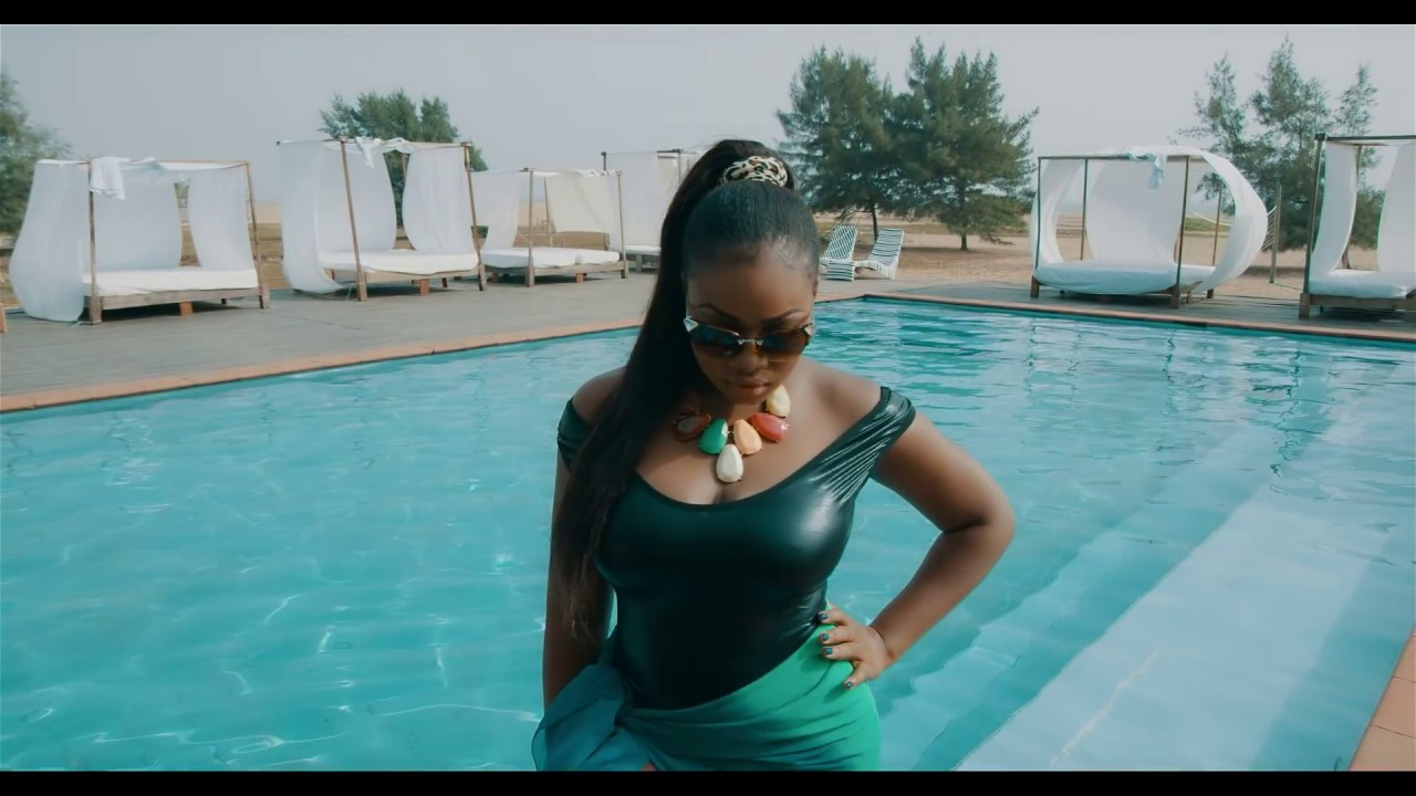 REMINISCE Angelina (official video)
