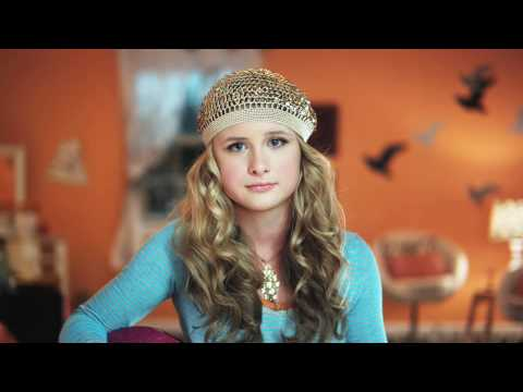 If You Only Knew Official video (Savannah Outen)