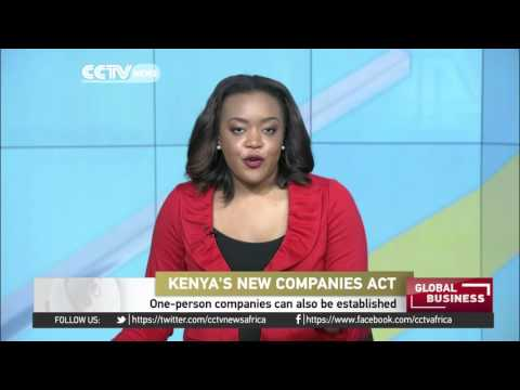 Kenya Companies Act causing unease among foreign investors