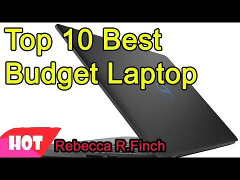 top-10-best-budget-laptop-2019-2020