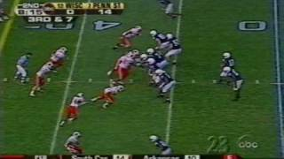 2005 Penn State vs. Wisconsin (10 Minutes or Less)
